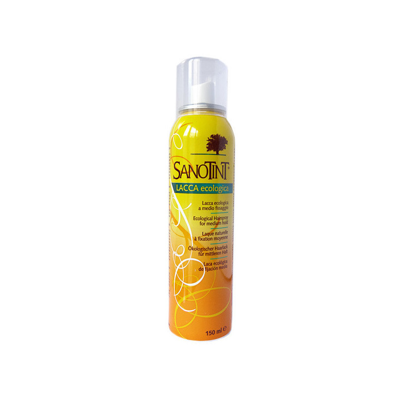 Sanotint Laque naturelle 150 ml