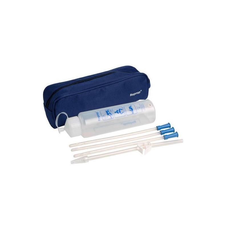 Reprop Clyster Plus Lavement Intestinaux Trousse avec matériel