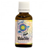 Malachite Flacon goutte 30ml