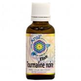 Tourmaline Noire Flacon goutte 30ml