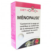 Ménopause 60 comprimés