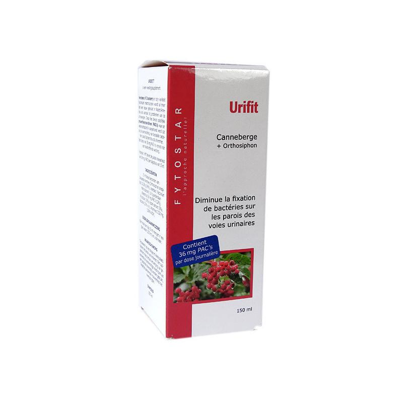 Urifit Fytostar 150 ml