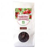 Baies de Cranberries Bio 125 gr 125 gr