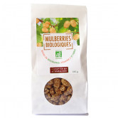 Mulberries Bio 125 gr