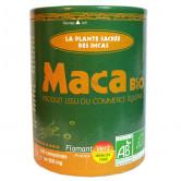 Maca bio 340 comprimés 500mg