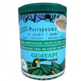 Muirapuama Bio 80 gélules