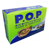 POP poudre d'huîtres 150 gélules