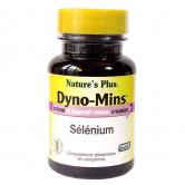 Dyno-Mins Selenium 30 comprimés