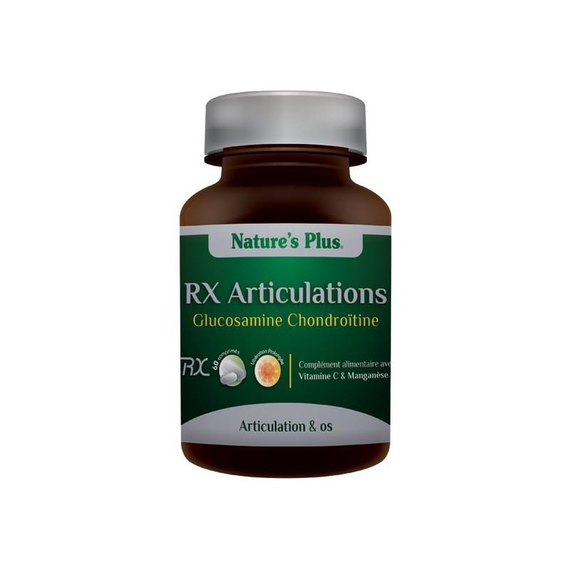 RX Articulations Action Prolongée 30 comprimés