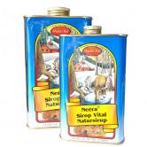 Sirop Vital minceur 1 litre + 2ème moitié prix