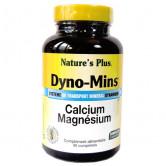 Dyno-Mins Calcium-Magnésium 90 comprimés