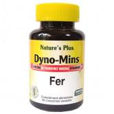 Dyno-Mins Fer 30 comprimés