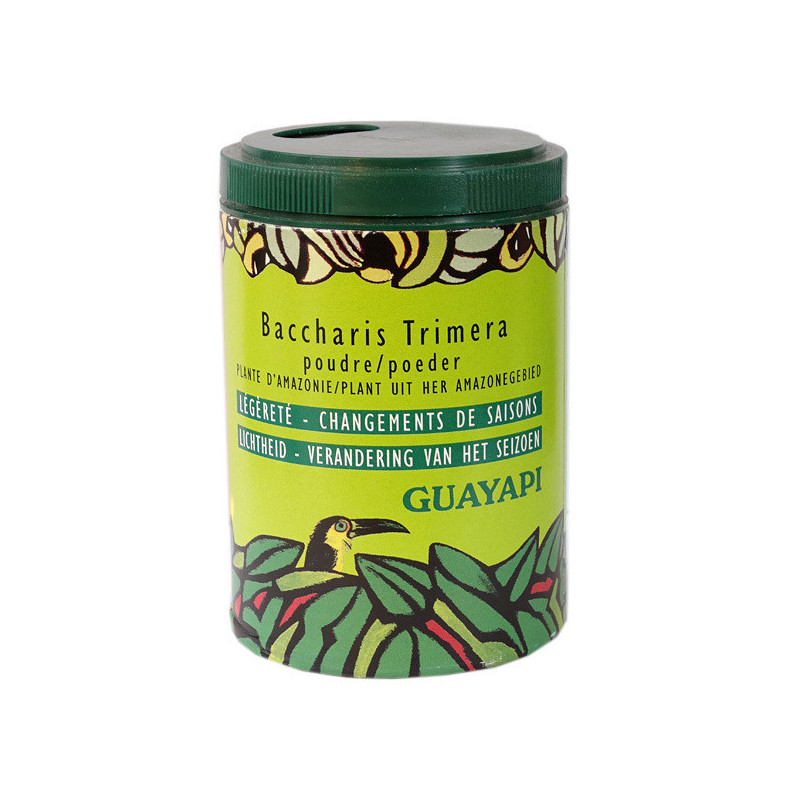 Baccharis Guayapi 90 gélules