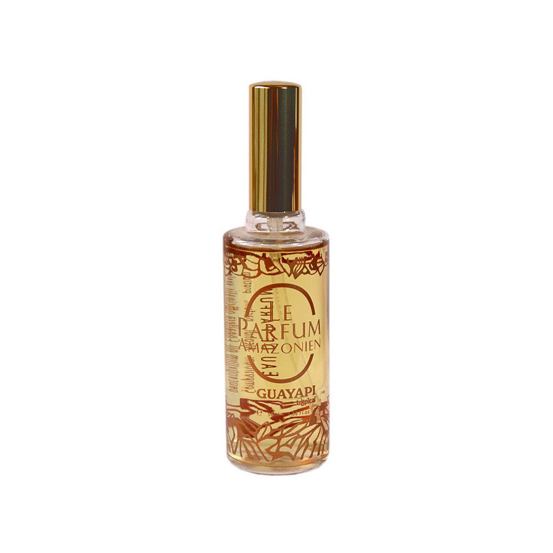 Parfum Amazonien Bio 50 ml