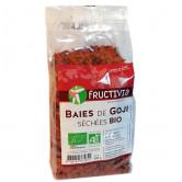 Goji Bio Fructivia Baie de Goji séchées 500gr
