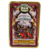 Provence d'Antan Vin Chaud Coffret 30 sachets