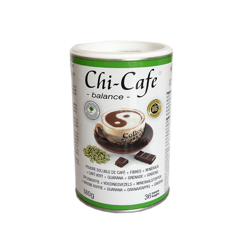 Chi-Café Balance 180gr ou 36 tasses