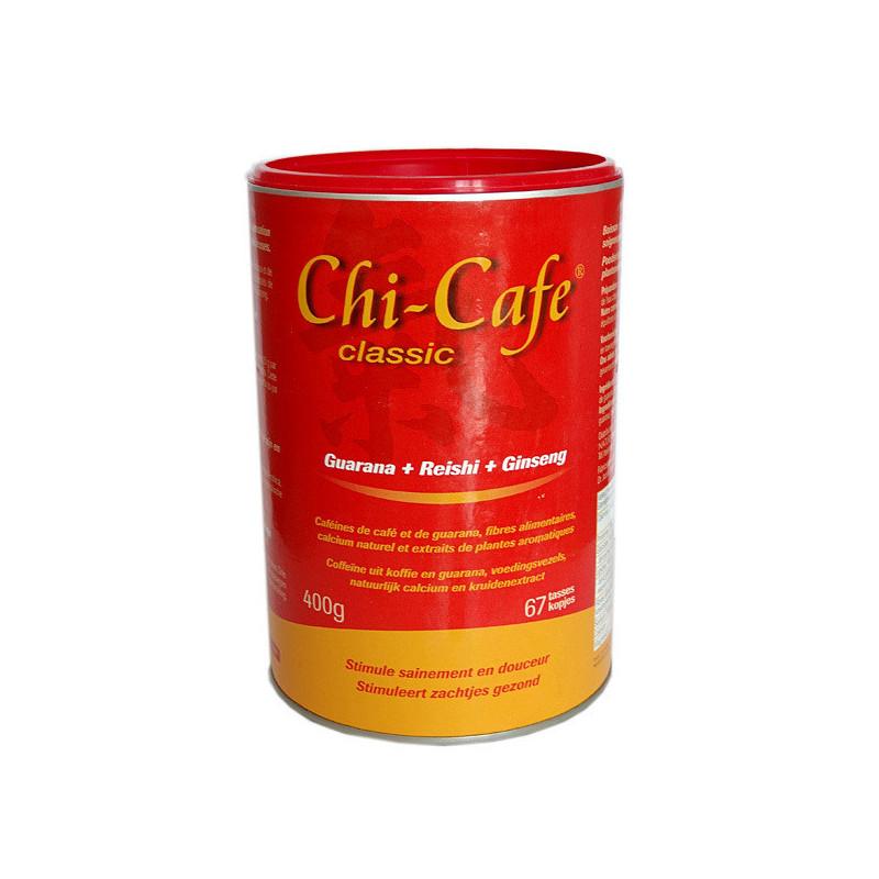 Chi-Café Classic bio 400gr ou 67 tasses