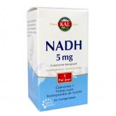 NADH Kal 5 mg 30 Comprimés