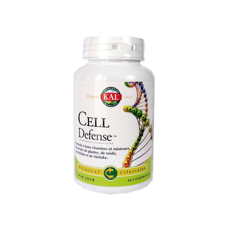 Cell Defense 60 comprimés