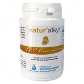 Natur'alkyl nutergia 90 capsules