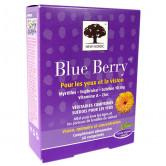 Blue Berry vision 60 comprimés