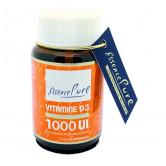 Vitamine D3 1000 UI Essence Pure 100 comprimés 100 comprimés de 1000 UI
