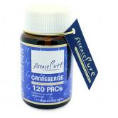 Canneberge 120 PACs Essence Pure 40 gélules
