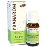 Tea Tree Bio 10ml Pranarom Flacon 10ml