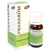 Pamplemoussier bio 10ml Pranarom Flacon 10ml