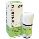 Ylang Ylang Totum Bio 5ml Pranarom Flacon 5ml