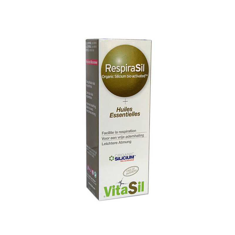 Respirasil 30ml Tube 30ml