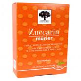 Zuccarin Max Mûrier 120 comprimés 120 comprimés