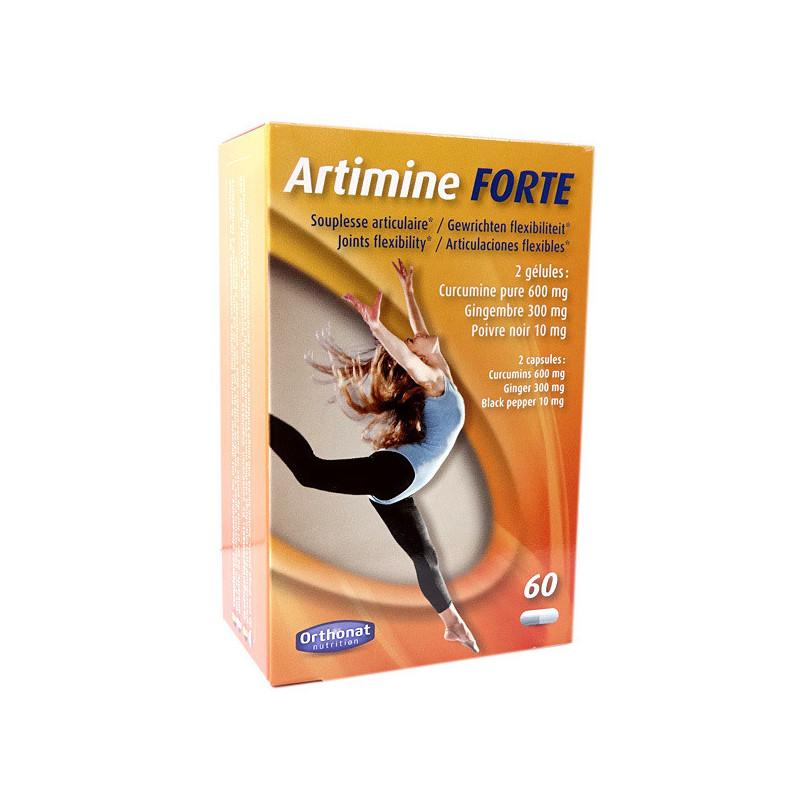Artimine Forte 60 gélules