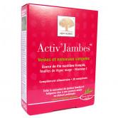Activ'Jambes 30 comprimés