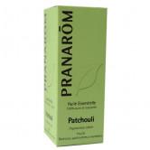 Patchouli bio 10 ml