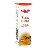 Spray Buccal Propolis Aagaard 15 ml