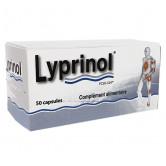 Lyprinol 1 boite de 60 capsules