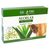 Aloelax® ESI 40 comprimés 40 comprimés