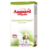 Aagaard Propolin Granule B Boite 20 gr de granule