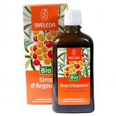 Sirop d'Argousier Weleda 200ml 200 ml