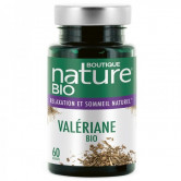 Valériane bio 60 gélules