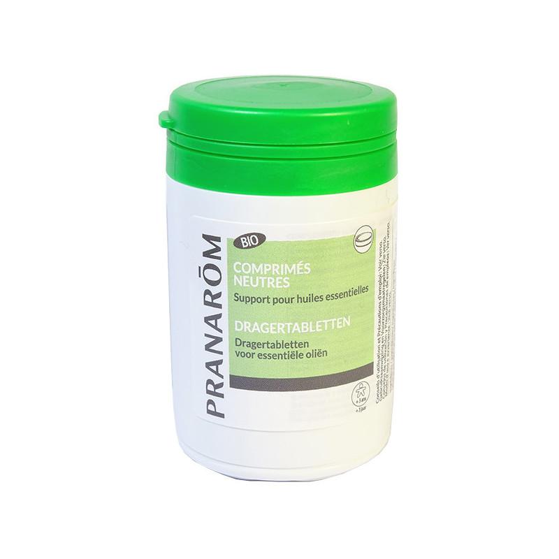 Comprimés neutre bio huiles essentielles 30 Comprimés