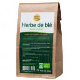 Herbe de blé bio 150gr 150 gr