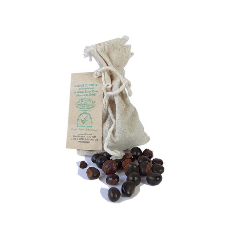 Graines de Warana Guayapi sac de 50 gr