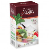 Poudre edulcorante à base de stevia 50gr 1 boite de 50gr