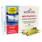 Mer'Energyl 20 ampoules