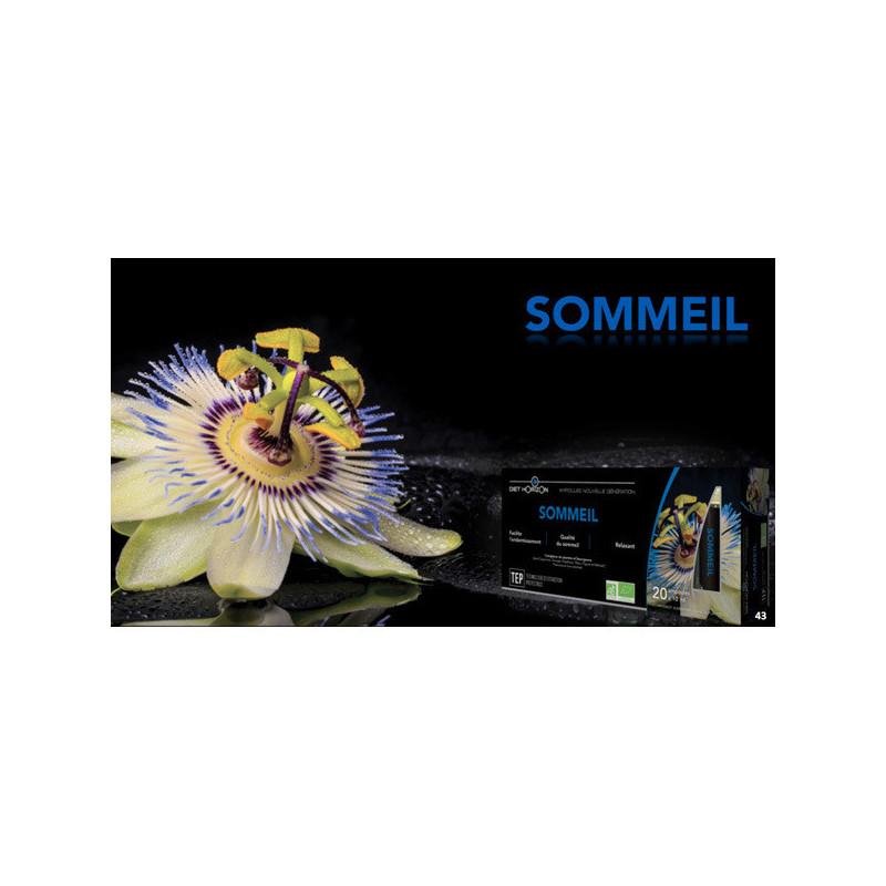 SOMMEIL Bio Ampoules TEP 20 ampoules
