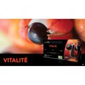 Vitalité Bio Ampoules TEP 20 ampoules
