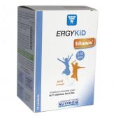 Ergykid Vitamin' 3-12 ans 14 sachets